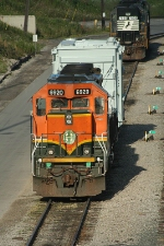 BNSF 6920